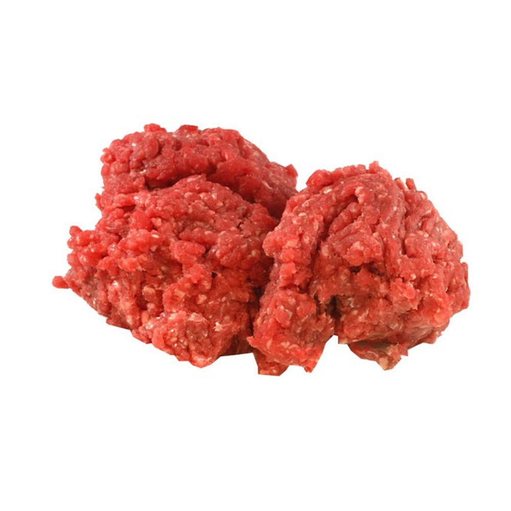 Ground Round Beef