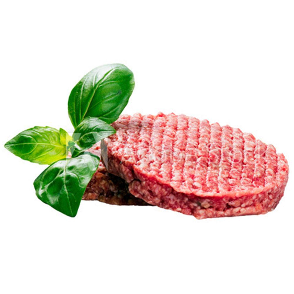Beef & Pork Patties