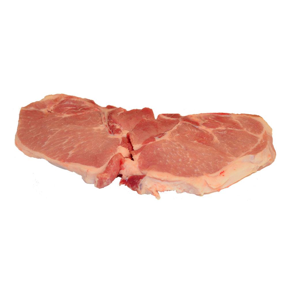 C.C. Pork Chops