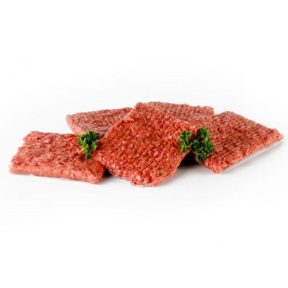 Steakettes