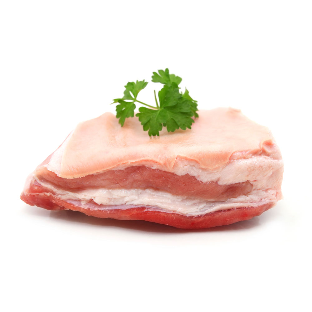Whole Side Pork Belly